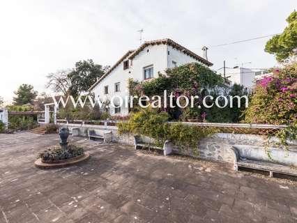 Casas en venta en El Masnou
