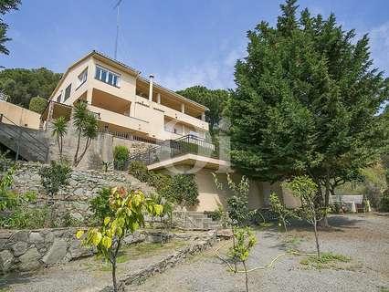 Casas en venta en Cabrils