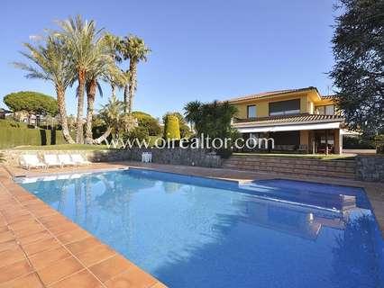 Casas en venta en Alella