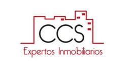 logo Inmobiliaria CCS Expertos Inmobiliarios