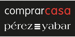 logo Inmobiliaria Pérez Yabar