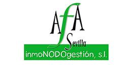 logo Inmobiliaria AFA Sevilla