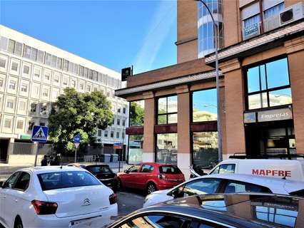Plaza de parking en venta en Sevilla