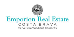 logo Inmobiliaria Emporion Costa Brava