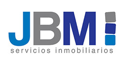 logo Inmobiliaria JBM Servicios Inmobiliarios