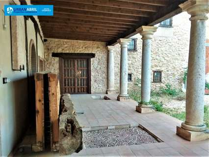 Casas en venta en Pozoamargo
