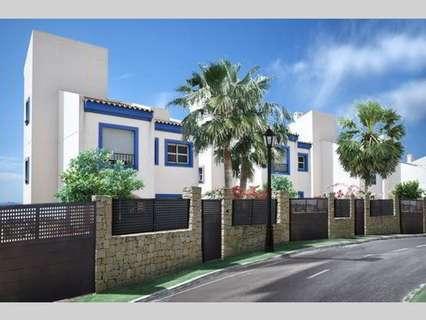 Casas en venta en Altea