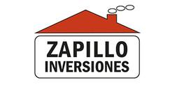 logo Inmobiliaria Zapillo Inversiones
