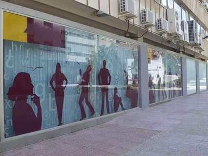 Local comercial en venta en Valencia zona El Pla del Real