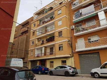 Piso en venta en Valencia zona Benimàmet