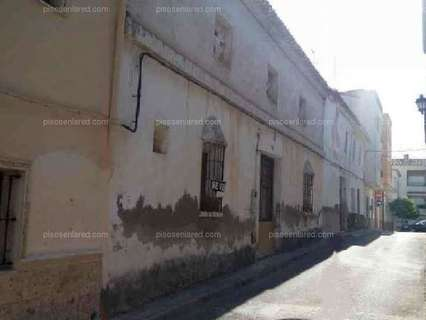Casa en venta en Macastre