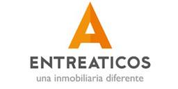 logo Inmobiliaria ENTREATICOS