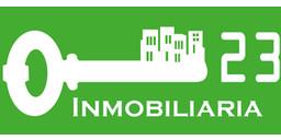 logo Inmobiliaria 23