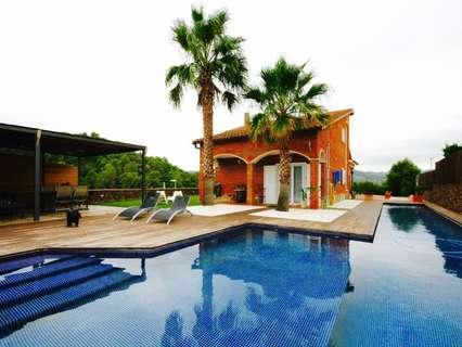 Casas en venta en Cervelló