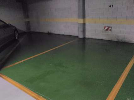Plaza de parking en venta en Vigo