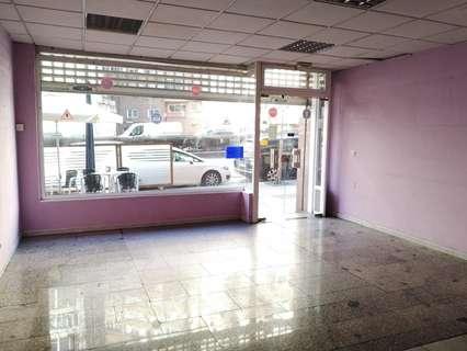 Local comercial en alquiler en Vigo