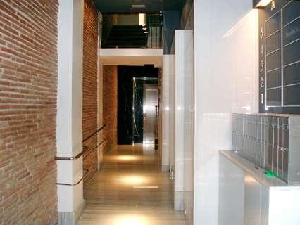 Oficina en alquiler en Logroño, rebajada