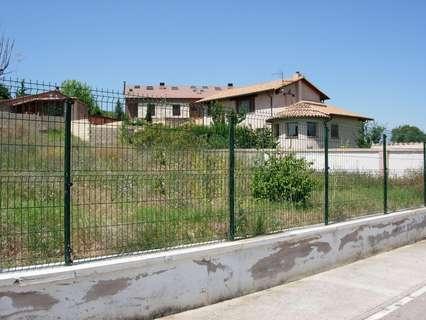 Parcela rústica en venta en Entrena