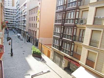 Plaza de parking en venta en Logroño, rebajada