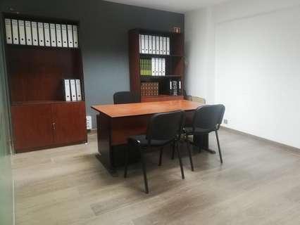 Oficina en alquiler en Logroño