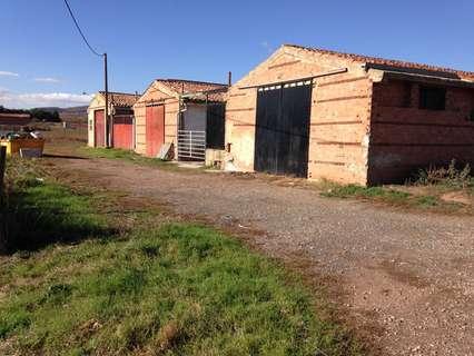 Nave industrial en venta en Navarrete