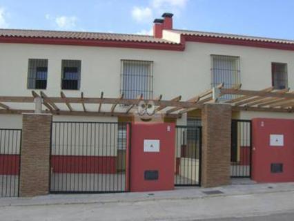 Casa en venta en Cantillana