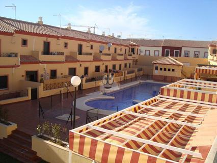 Casas en venta en Cantillana