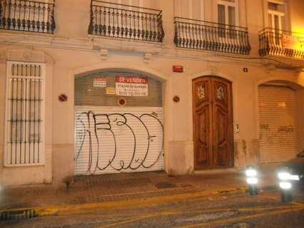 Plaza de parking en venta en Valencia, rebajada