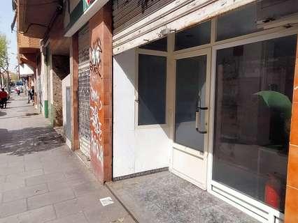 Local comercial en venta en Valencia, rebajado