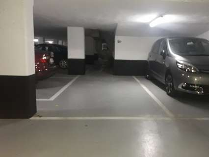 Plaza de parking en venta en Vitoria-Gasteiz