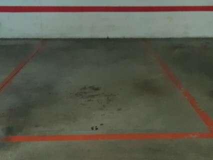 Plaza de parking en venta en Vitoria-Gasteiz, rebajada