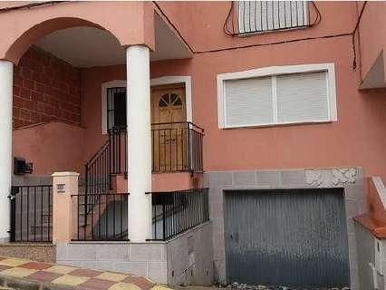 Casa en venta en Cehegín