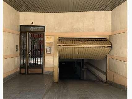 Plaza de parking en alquiler en Plasencia