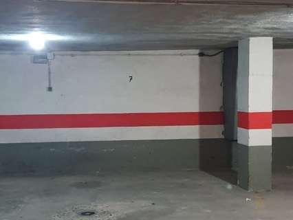 Plaza de parking en venta en Plasencia