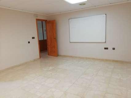 Oficina en alquiler en Albacete