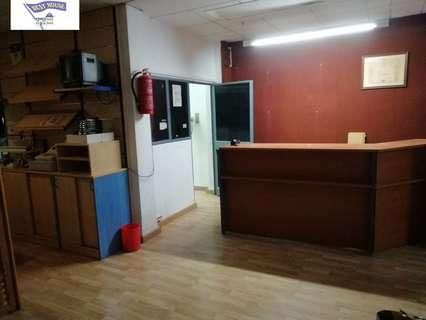 Local comercial en alquiler en Albacete