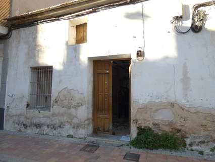 Parcelas urbanas en venta en Molina de Segura