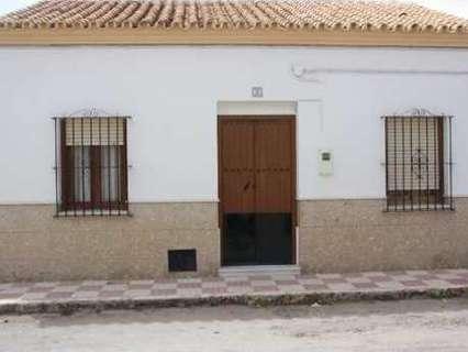 Casas en venta en Pedrera