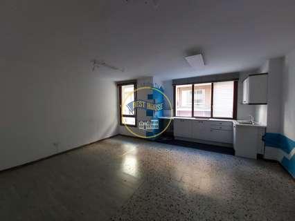 Oficina en alquiler en León
