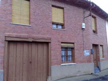Casas en venta en Mansilla Mayor
