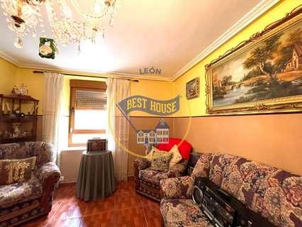 Casas en venta en Villadangos del Páramo