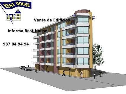 Edificios en venta en Garrafe de Torío