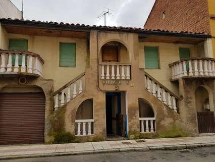 Edificios en venta en León