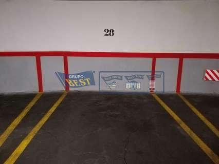 Plaza de parking en venta en León