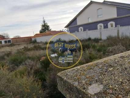 Parcela urbana en venta en Valdefresno