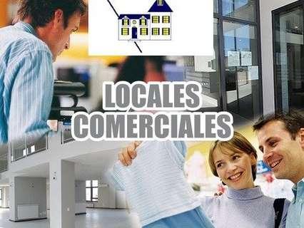 Local comercial en alquiler en León