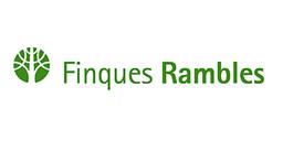 logo Inmobiliaria Finques Rambles