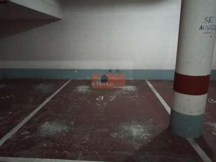 Plaza de parking en venta en Lugo, rebajada