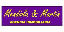 logo Mendiola & Martín Inmobiliaria