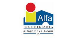 Inmobiliaria Alfa Inmovall